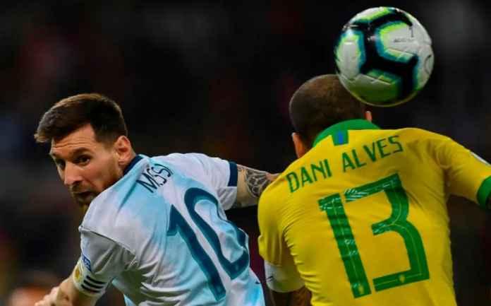 Prediksi Brasil vs Argentina, Persahabatan 16 November 2019