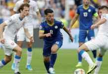 Prediksi Republik Ceko vs Kosovo, Kualifikasi Euro 2020