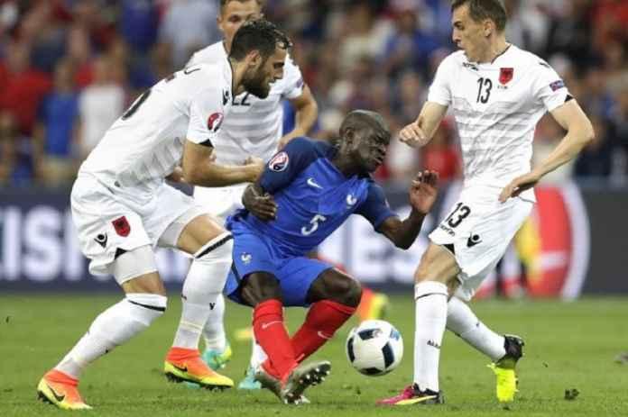 Prediksi Albania vs Prancis, Kualifikasi Piala Eropa 2020