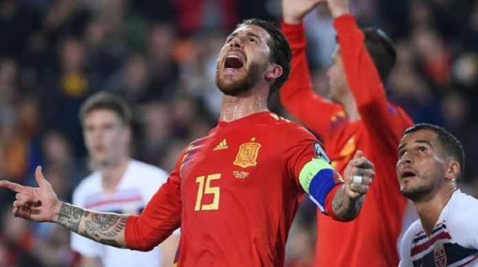 Prediksi Spanyol vs Malta, Kualifikasi Euro 2020