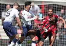 Prediksi Tottenham vs Bournemouth, Liga Inggris 30 November 2019