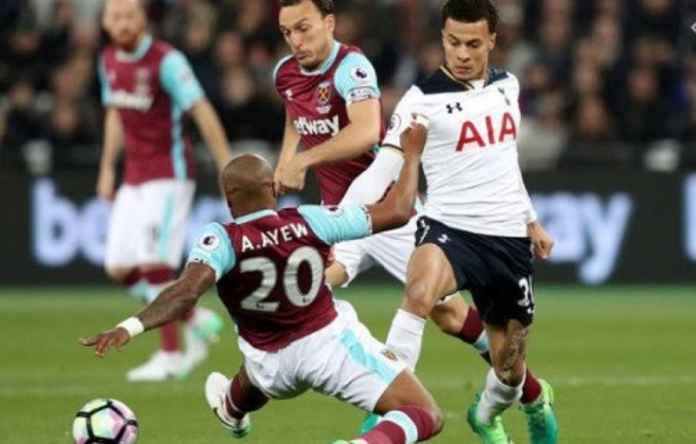 Prediksi West Ham vs Tottenham Hotspur, Liga Inggris 23 November 2019