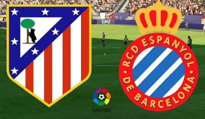 Prediksi Atletico Madrid vs Espanyol, Liga Spanyol 10 November 2019