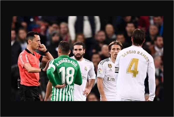 Belum Pernah Liga Spanyol Seketat Ini, Hanya Lima Poin ke Urutan ke-13