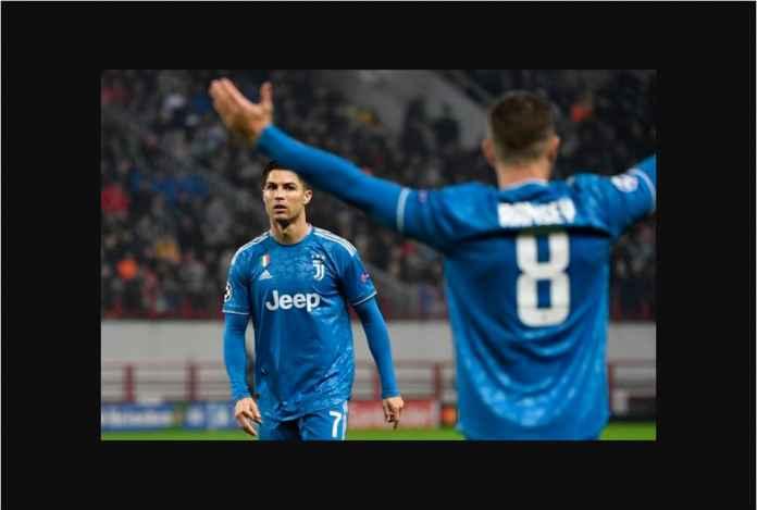 Ronaldo Melongo, Sudah Golnya Dicuri Ramsey, Diganti Pula Oleh Sarri