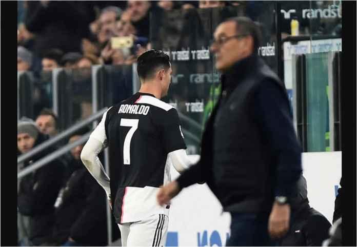 Ronaldo Frustrasi di Juventus, Ini Lima Klub Bola Tujuan Berikutnya