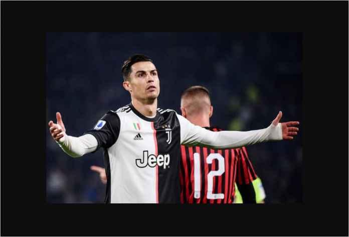 Dicemberuti Ronaldo, Pelatih Juventus Jelaskan Apa yang Terjadi