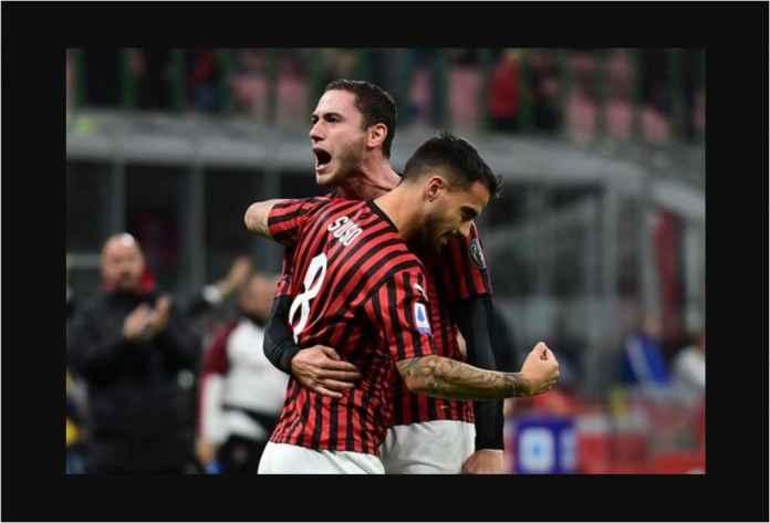 Milan Menang Berkat Pemain yang Dibenci Fans