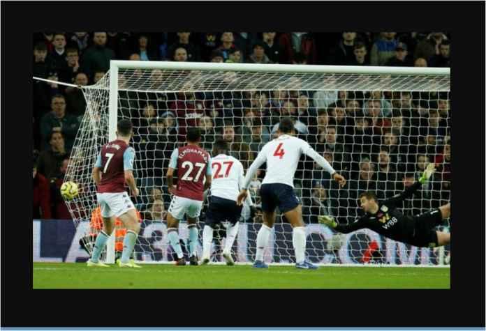 Dua Gol Menit-menit Akhir Selamatkan Liverpool