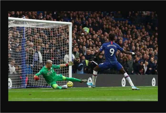 Chelsea 2-0 Crystal Palace, Tammy Abraham Duduki Top Skor Liga Inggris