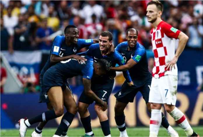 Entah Apa yang Merasuki Prancis, Kebagian Grup Maut Euro 2020