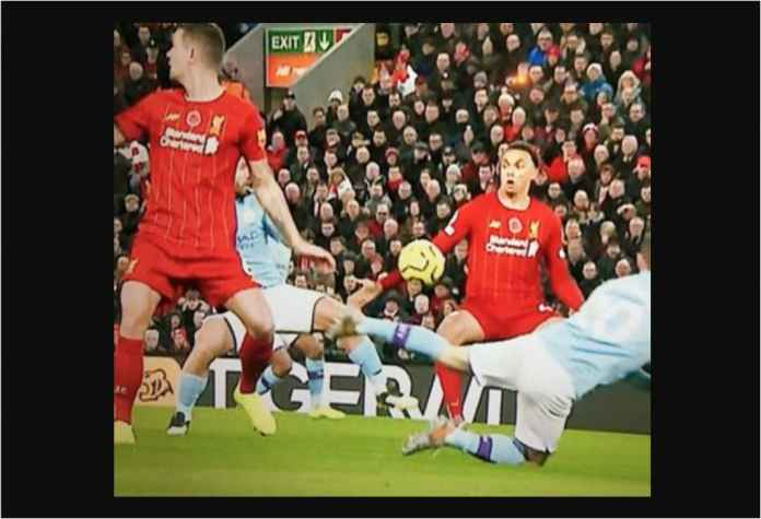 Liverpool Main Bertahan Setelah Unggul 2-0 atas Manchester City