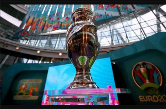 Beginilah Mekanisme Drawing Euro 2020 Hari Sabtu