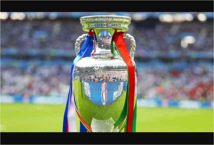Drawing Euro 2020 Penentuan Nasib Portugal, Spanyol, Prancis, Inggris