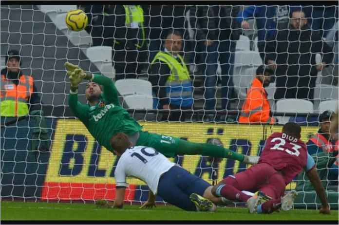 Tottenham Menang 3-2, Mourinho Jaga Reputasi Selalu Menang