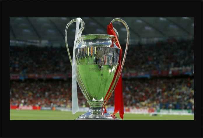 Skenario Liga Champions Nanti Malam, Siapa Lolos Siapa Gagal