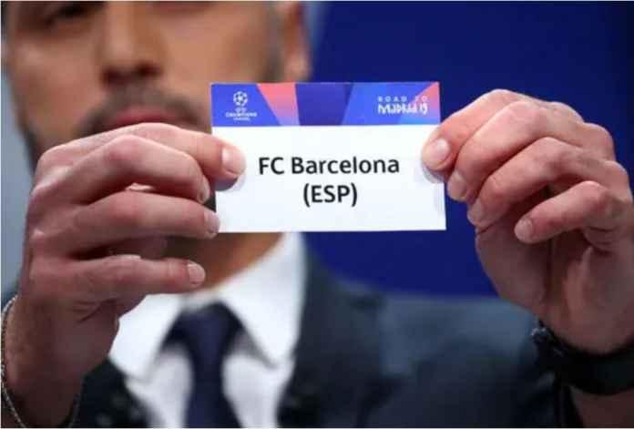 Kemungkinan 16 Besar Barca vs Chelsea, Madrid vs Bayern atau Juventus