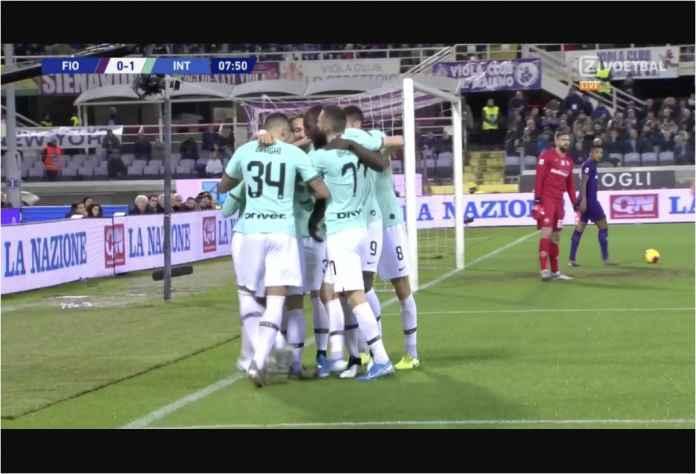 Juventus Cheer, Inter Gagal Mengusir Mereka dari Puncak Liga Italia