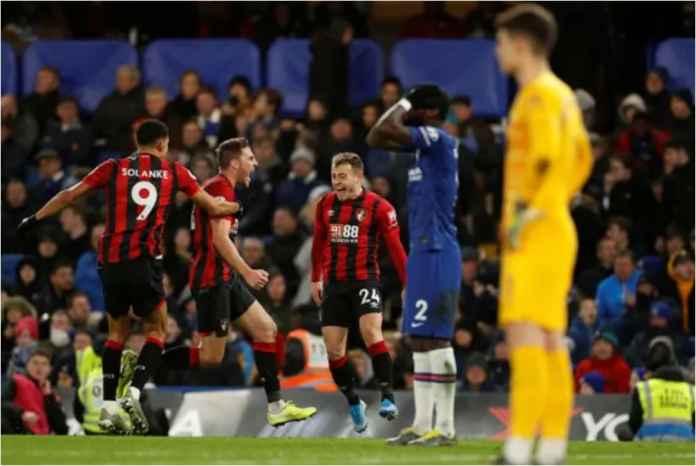 Chelsea Kalah Lagi, Kebobolan Enam Menit dari Waktu Akhir