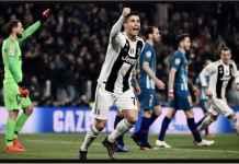 Balas Dendam Ronaldo ke Real Madrid Bisa Terjadi di 16 Besar