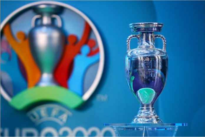 Hasil Drawing Final Euro 2020, Jerman Prancis Grup Maut