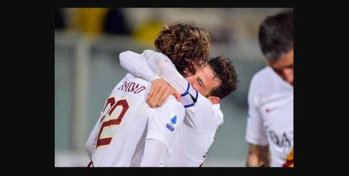Empat Pemain Roma Berbagi Gol, Meniup Fiorentina 4-1