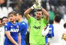 Blunder Buffon Bikin Juventus Hilang Tiga Poin, Didepak Inter
