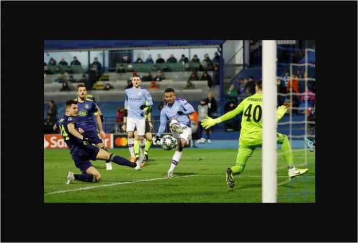 Kemenangan Manchester City Loloskan Tim yang Tak Terduga