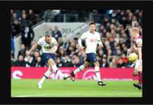 Tottenham vs Burnley 5-0, Kemenangan Keempat Mourinho