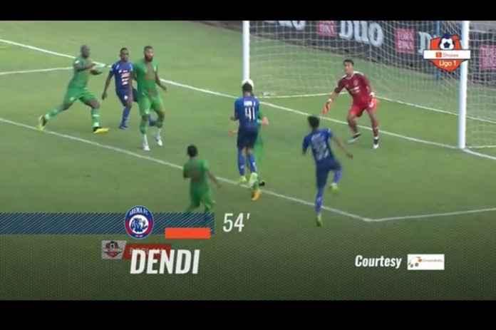 Kalteng Putra Tetap di Zona Merah, Hanya Bisa Menahan Imbang Arema FC 1-1