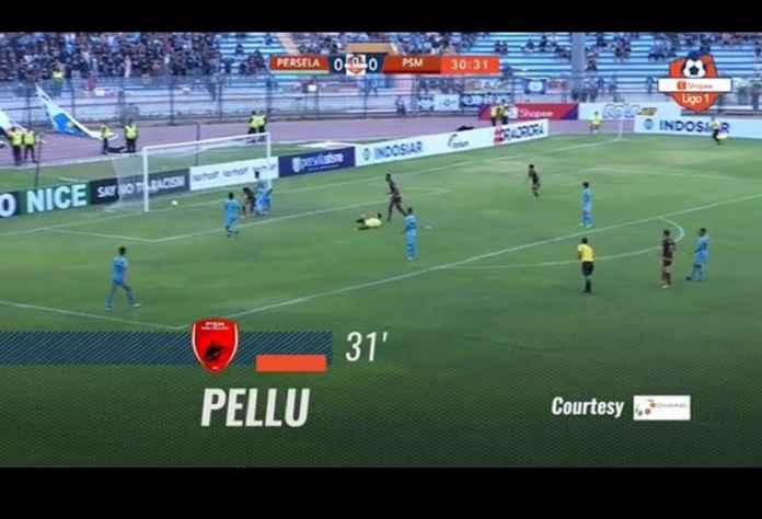 Persela Lamongan Meroket Usai Kalahkan PSM Makassar 3-1