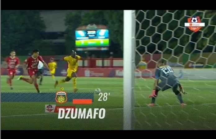 Bhayangkara FC Menang 3-0, Persija Jakarta Tertahan di Papan Tengah