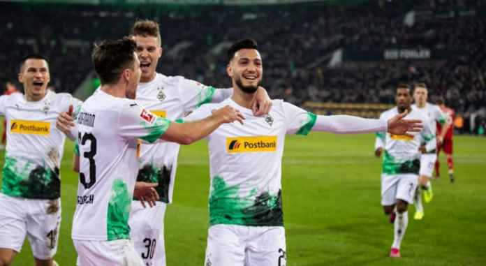 Hasil Borussia Monchengladbach vs Bayern Munchen di Liga Jerman