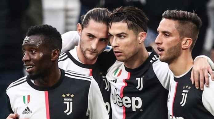 Hasil Juventus vs Udinese di Liga Italia Serie A