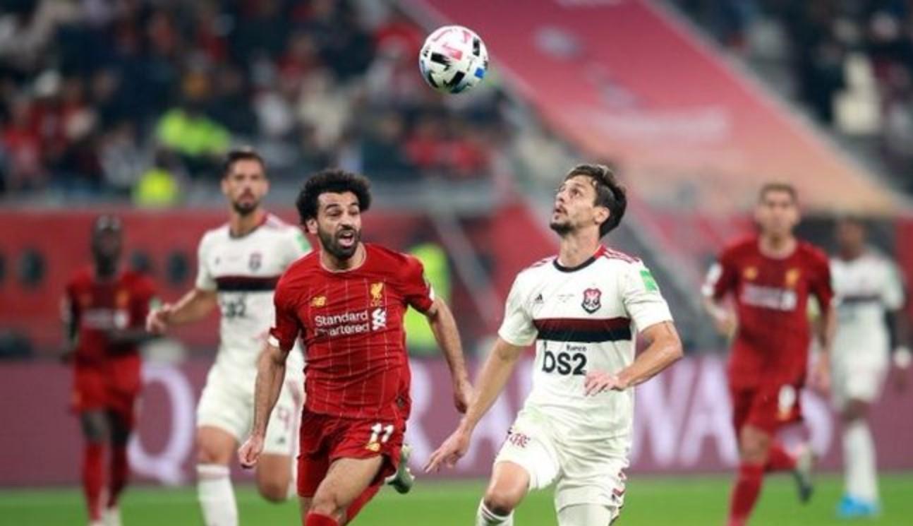 Hasil Liverpool Vs Flamengo 1 0 The Reds Juara Piala Dunia