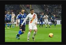 Inter vs Roma 0-0, Nerazzurri Dalam Bahaya Digusur Juventus