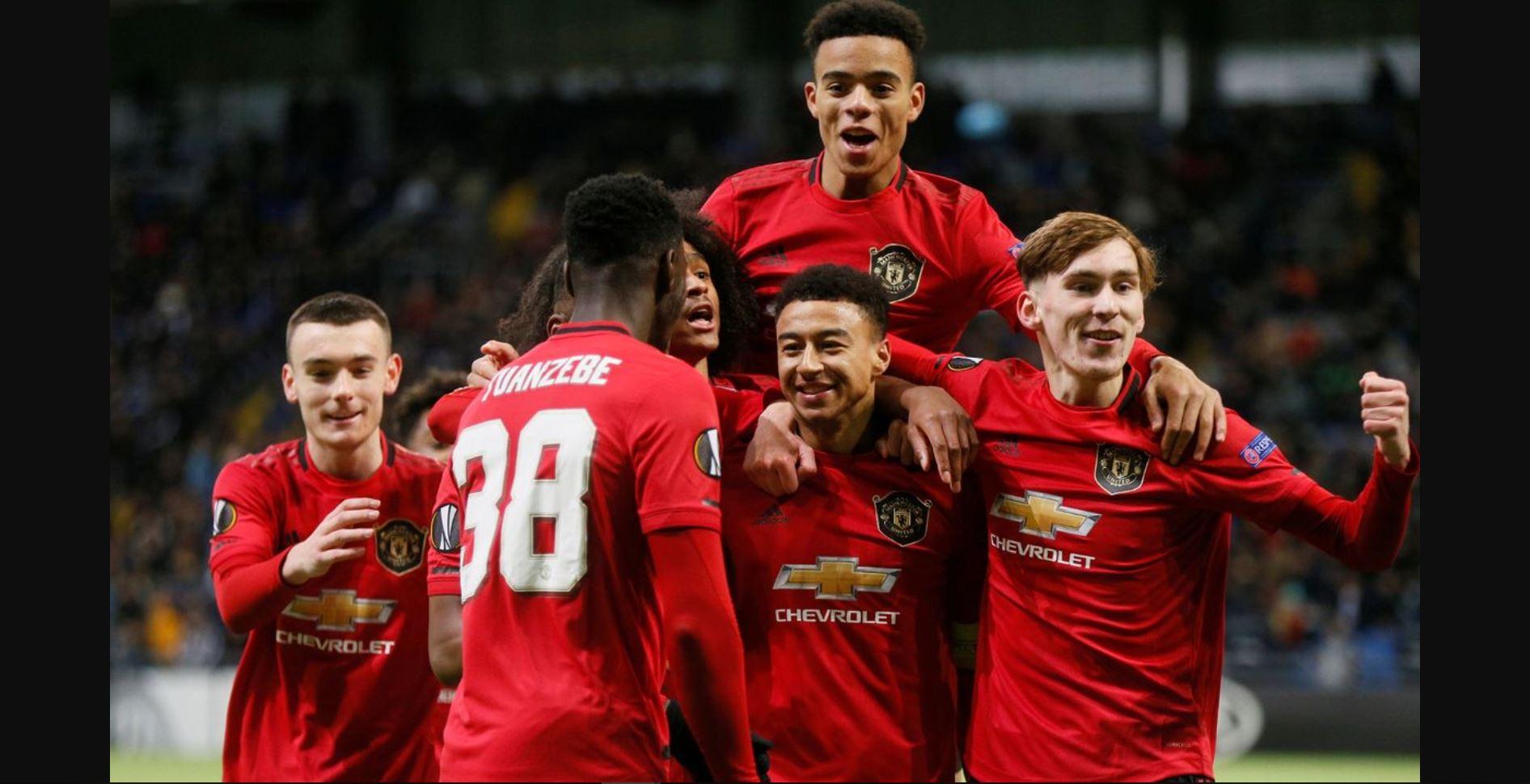 Pemain Manchester United Ini Nihil Gol Nihil Assist