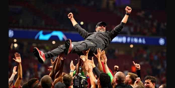 Rekor-rekor Fantastis Liverpool 2019 Saat Raih Tiga Gelar Prestisius