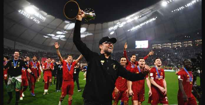 Bawa Liverpool Juara Dunia, Gaji Jurgen Klopp Belum Bikin Gembira