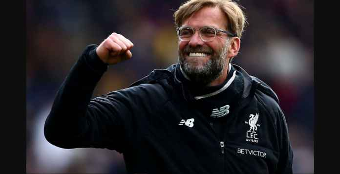 Liverpool Nyaris Kehilangan Klopp, Dicuri Klub Terkaya No 11 Ini