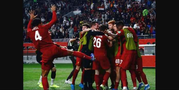 Tiga dari Empat Gol Liverpool Tadi Malam Terjadi Berkat TAA