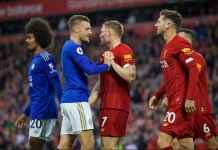 Liverpool Belum Bikin Salah Saat Tandang ke Leicester City