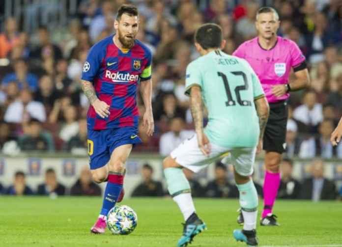 Inter vs Barcelona: Ernesto Valverde Lakukan Sembilan Perubahan