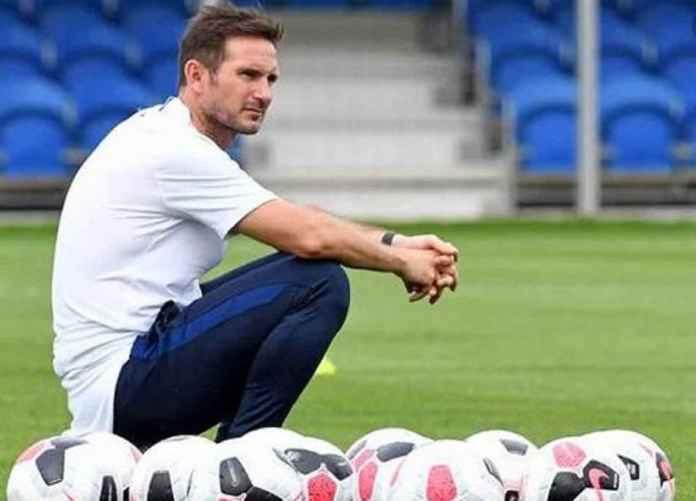 Frank Lampard Pertaruhkan Chelsea Saat Hadapi Lille