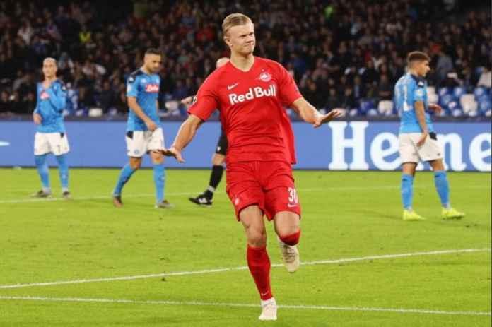 Jurgen Klopp Ungkap Cara Liverpool Hentikan Bintang Salzburg Erling Haaland