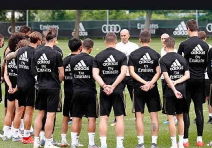 Real Madrid Tanpa Sergio Ramos dan Toni Kroos di Club Brugge