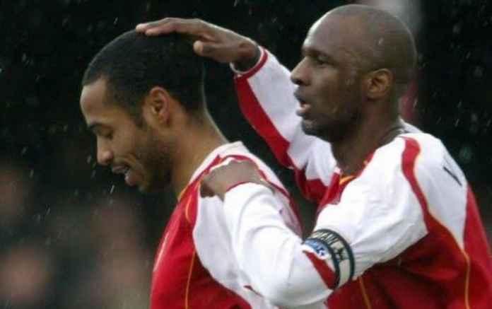 Mantan Kapten Arsenal Favorit Pelatih Permanen The Gunners