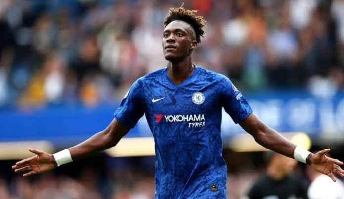 Chelsea Tanpa Tammy Abraham Hadapi Aston Villa