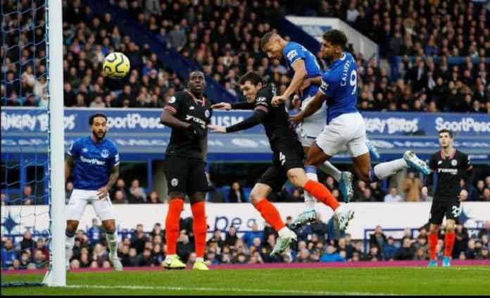 Frank Lampard Buru Pemain Bertahan Usai Chelsea Dipermalukan Everton