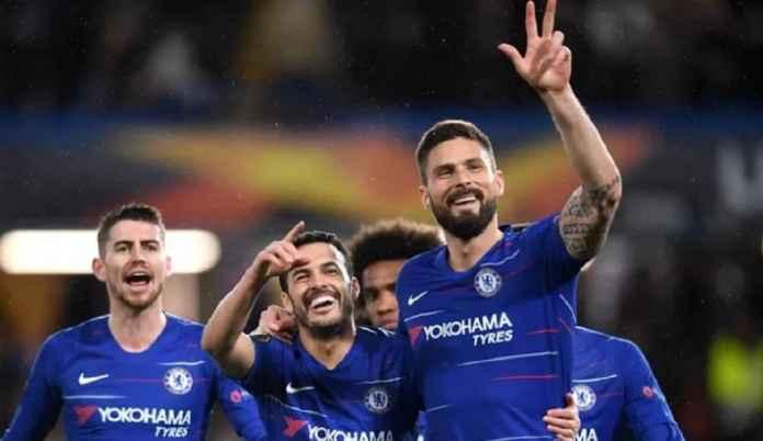 Chelsea Kembali Ladeni Rencana Transfer Juventus